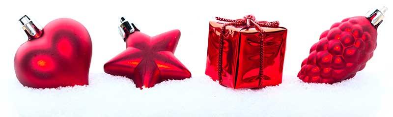 Frohe Weihnachten wünscht Chatroom2000