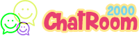 TEST – Chatroom2000