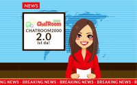 Relaunch Chatroom2000 2.0