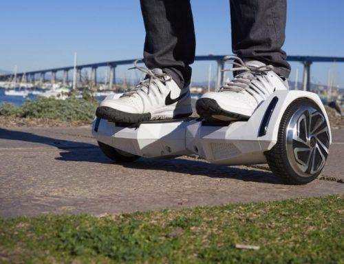 Alien Board Hoverboard