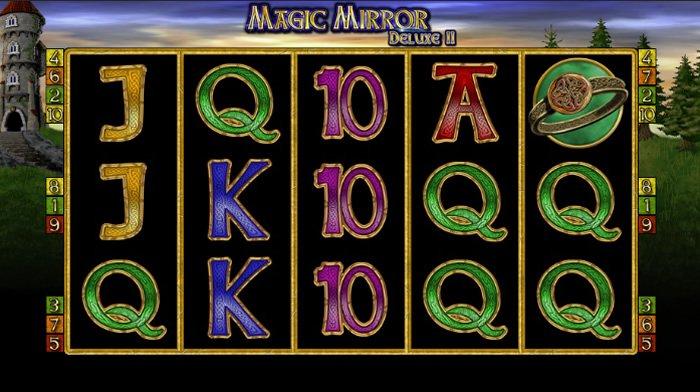 Merkur Spielautomaten online - Automatenspiele kostenlos spielen